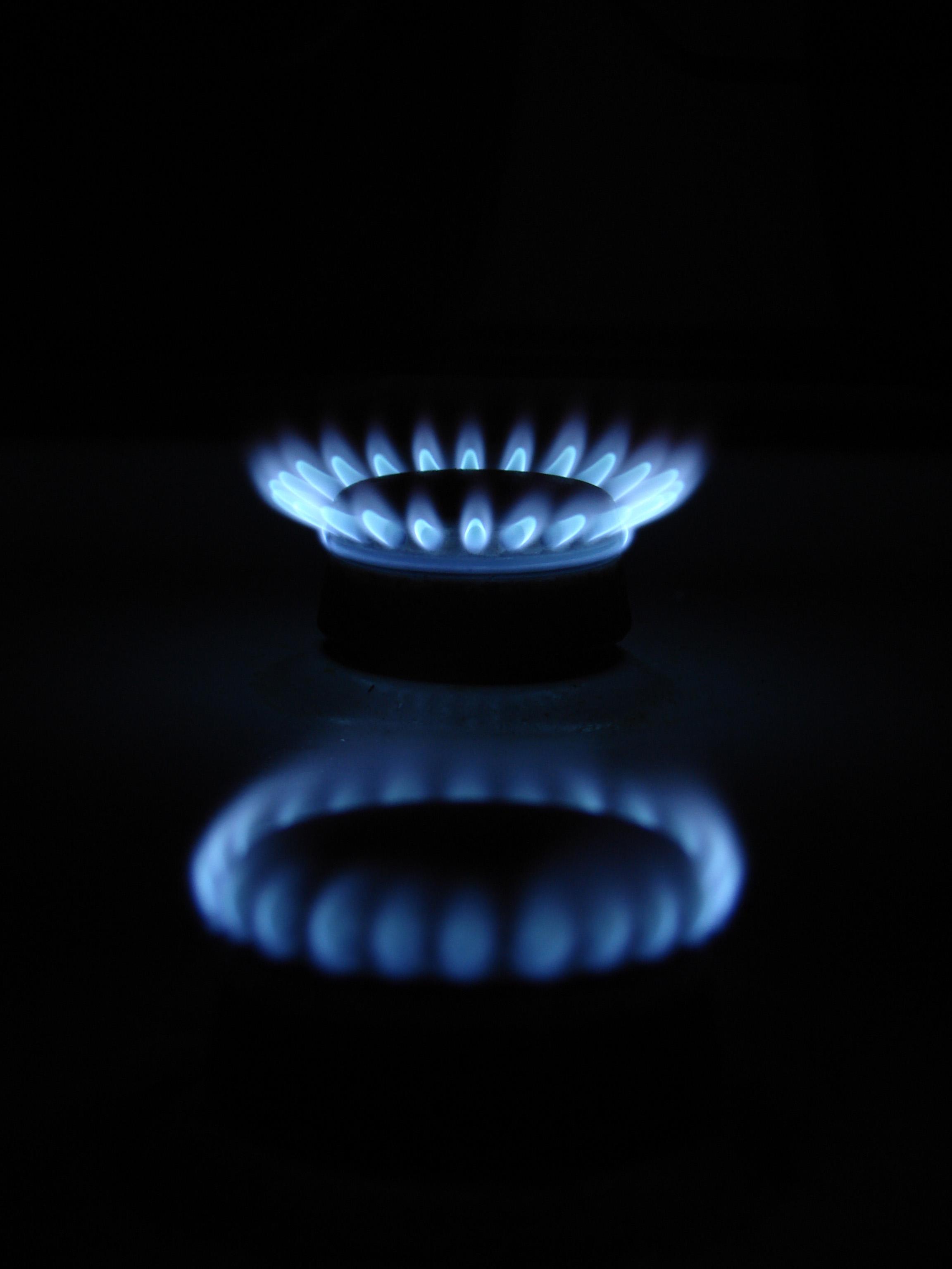 Precio Internacional Del Gas Natural
